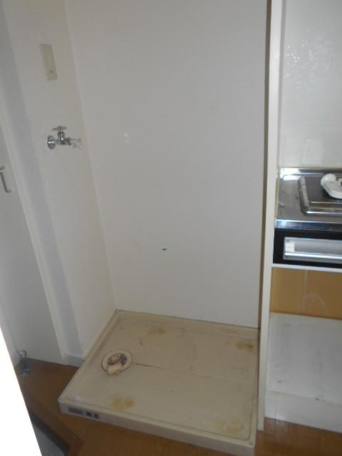ティーエムズ香坂 204号室の設備