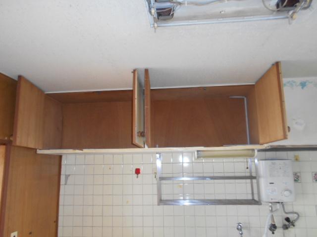 第2柴田ビル 507号室の設備
