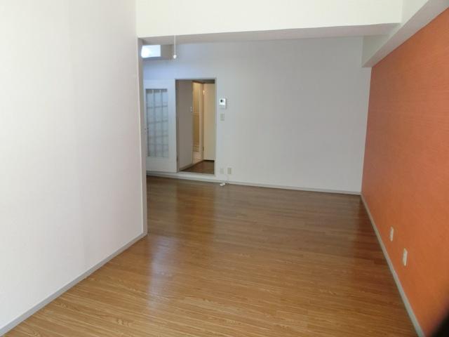 アークヒルズ虹ヶ丘 306号室のベッドルーム