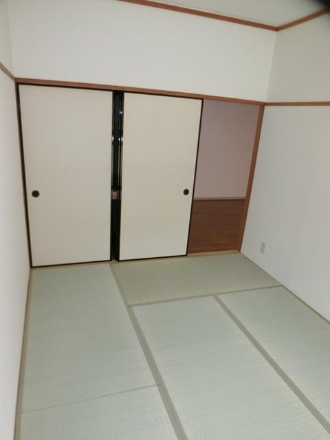 アークヒルズ虹ヶ丘 306号室のその他