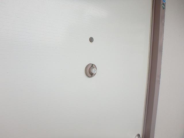 WJ・W-18 202号室のセキュリティ