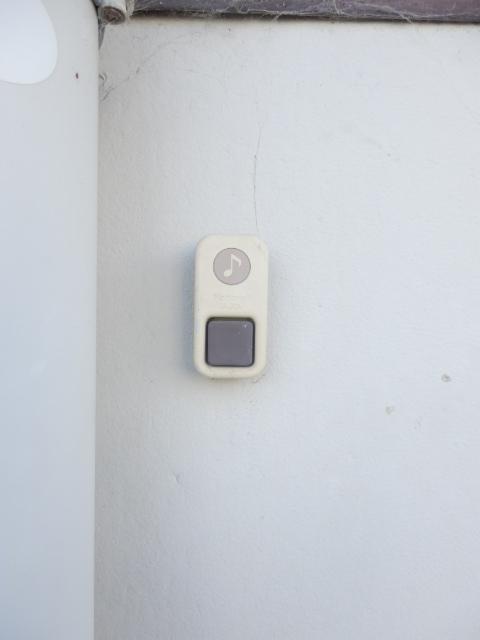 コーポ米津 103号室のセキュリティ