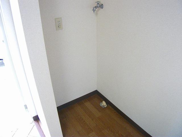 アビタシオンMIWA 101号室の設備