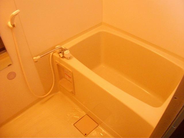 アビタシオンMIWA 101号室の風呂