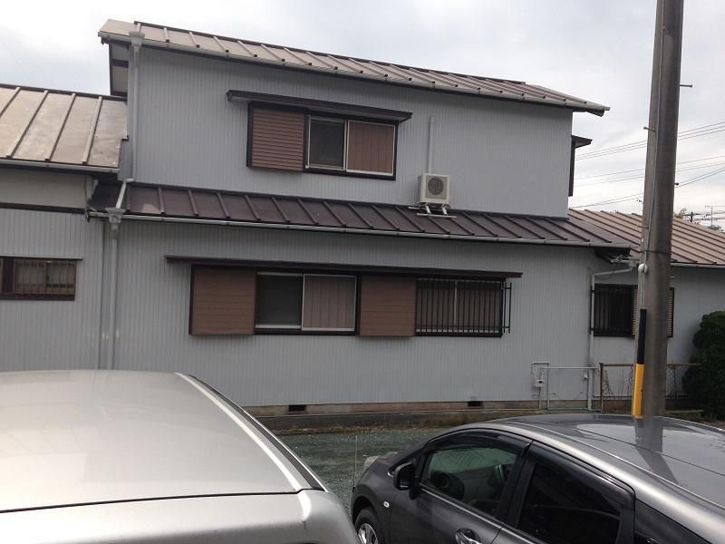 ウィンディア飯田 102号室の景色