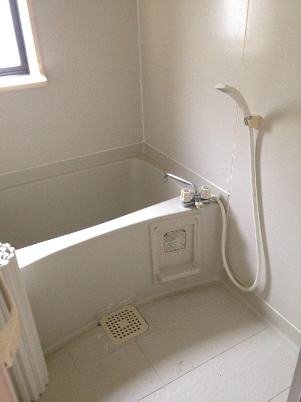 ウィンディア飯田 102号室の風呂