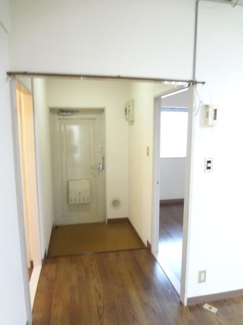 都築ハイツ 305号室のその他