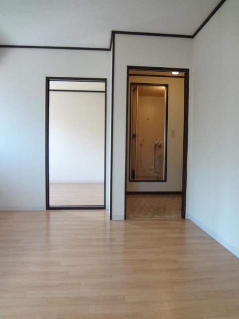 第三ちほコーポ 201号室のその他