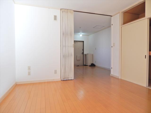 オリーブマンション 203号室のその他