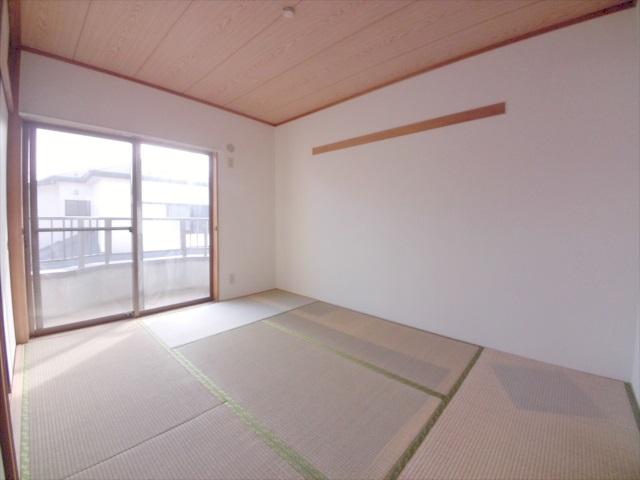 第二メゾン嶋田 205号室のその他