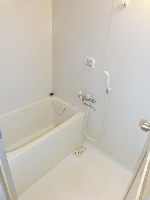 パレスグリーンフォレスト 101号室の風呂