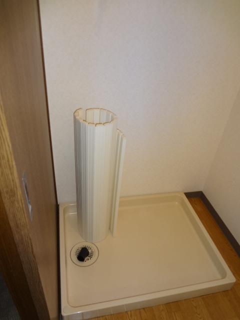 サンライズマンション大宮 406号室の設備