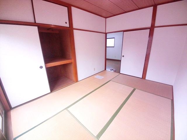 第2トミハイツ 2-B号室のその他