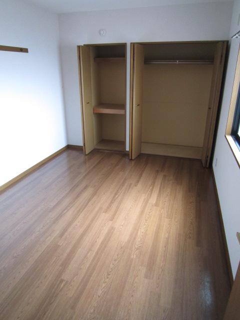 花みずき 205号室の居室