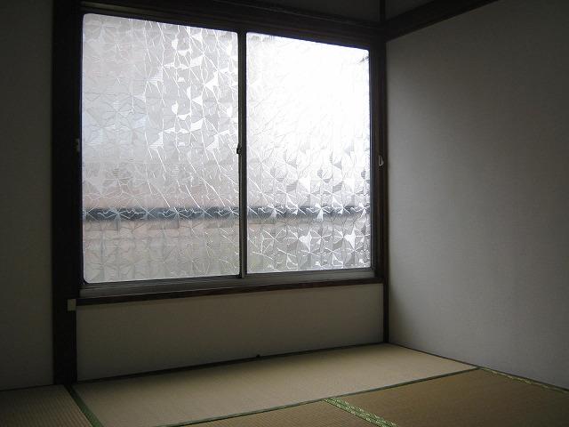 和泉荘 6号室のリビング