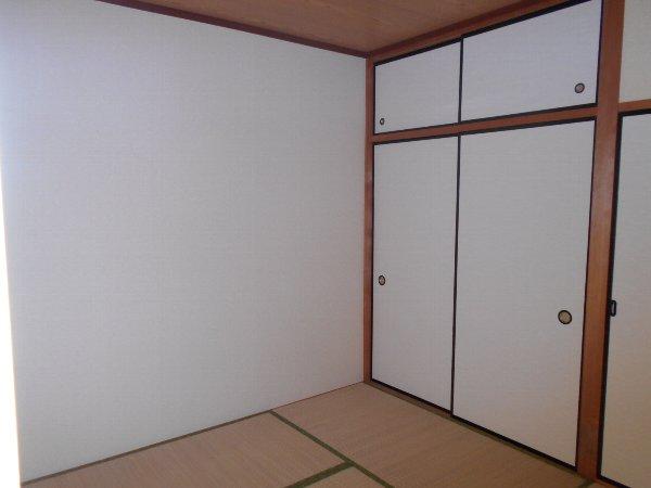 ハイツ花水木Ⅲ 3B号室のその他