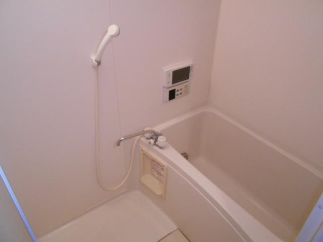 ハートランド21 102号室の風呂