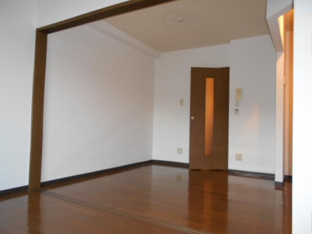 ハートランド21 102号室の居室