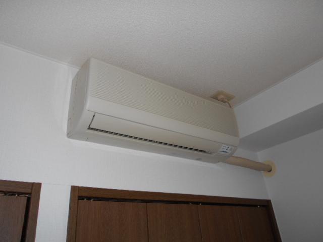 ハートランド21 102号室の設備