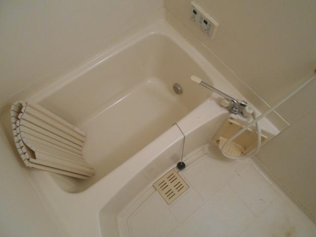 Branche 柏森Ⅰの風呂