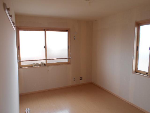 パラシオン 201号室の居室