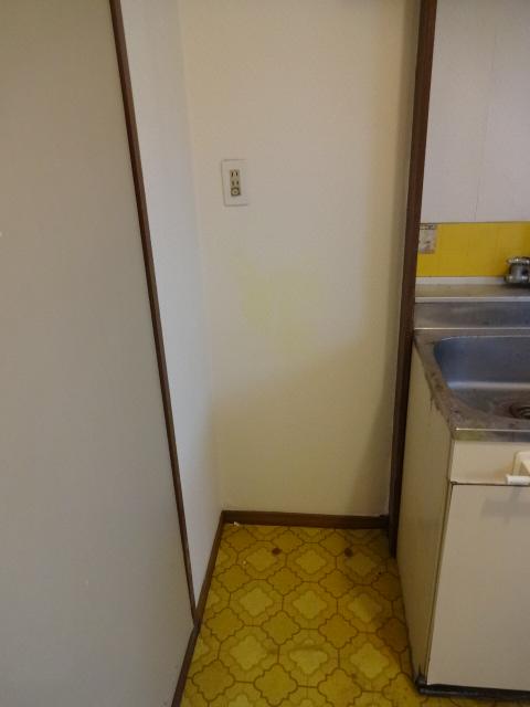 第7田村ハイツ 107号室のその他