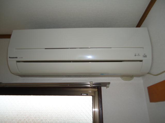 ハイムプリマヴェーラ 306号室の設備