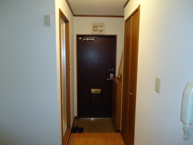ロイヤルビラ 203号室のその他