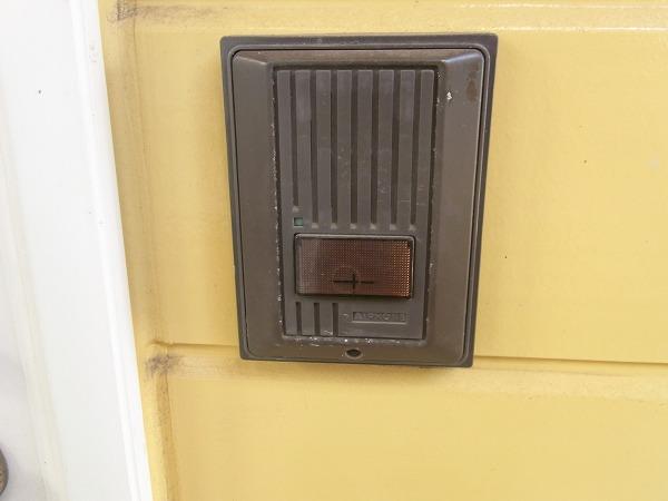 サンマーシュ府中 102号室のセキュリティ
