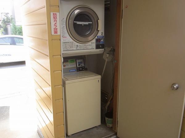 サンマーシュ府中 102号室の設備