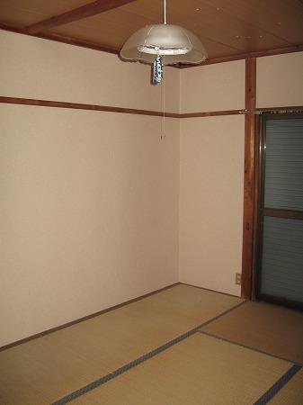 第2ベルハイツ A201号室の居室