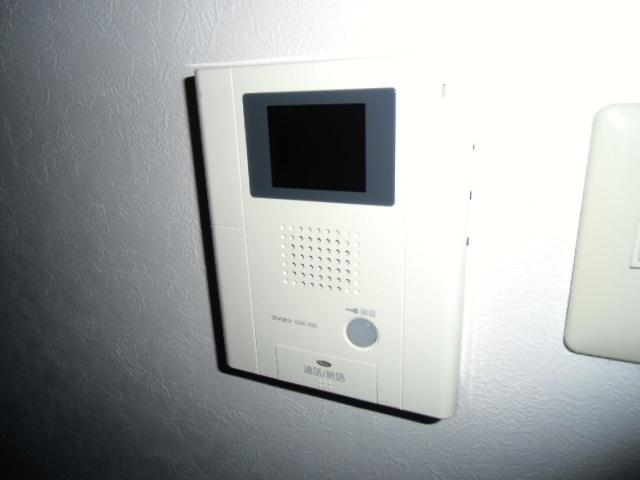 クラウド9コウウン 302号室のセキュリティ