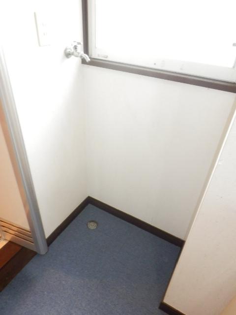 グレースハイツⅠ 207号室のその他