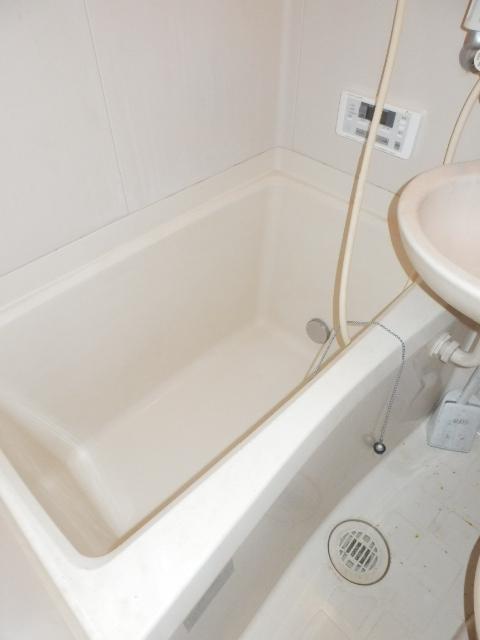 グレースハイツⅠ 207号室の風呂