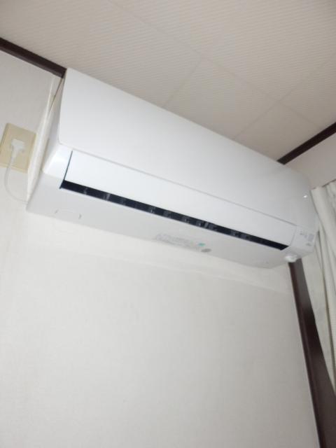 グレースハイツⅠ 207号室の設備