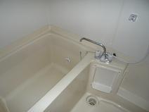 ヒルクレストタウン石川Fの風呂