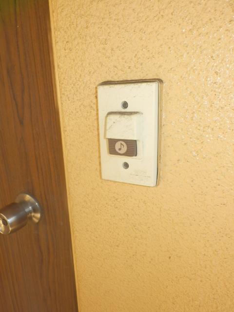 コーポタグチ 201号室のセキュリティ