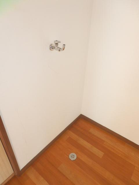 コーポタグチ 201号室の設備
