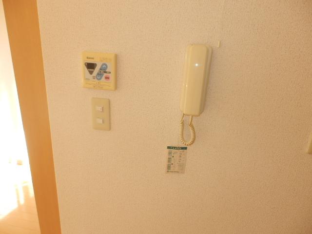 緑園ヒルズ 202号室の設備
