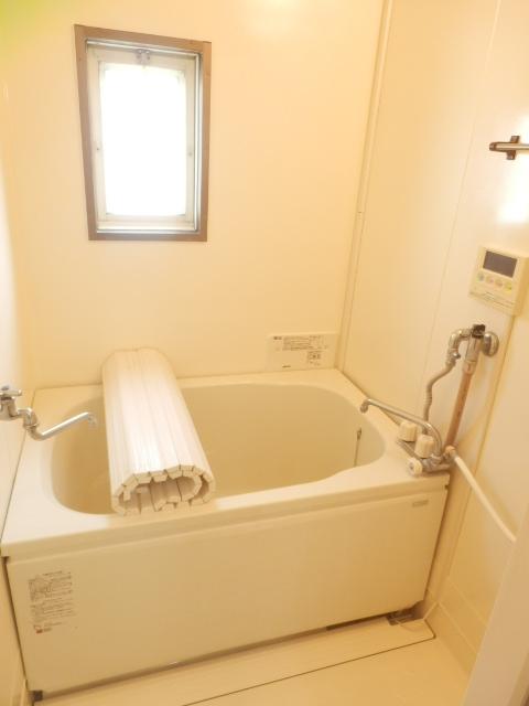 今宿モールサイドⅡ 222号室の風呂