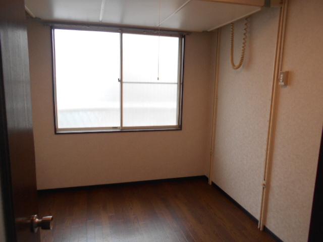 サンライズ桜ヶ丘 102号室のその他