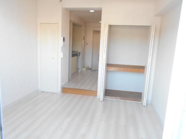 ジュネス桜ヶ丘 505号室のその他