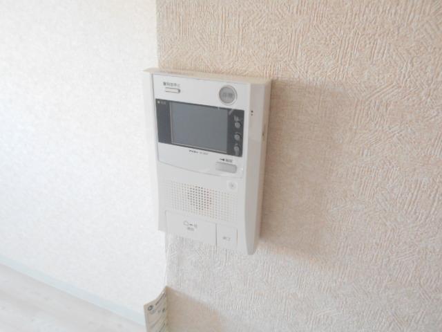 ジュネス桜ヶ丘 505号室のセキュリティ