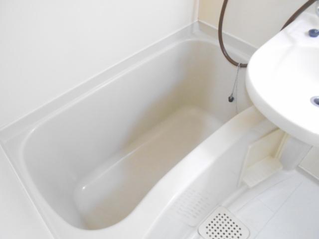 ジュネス桜ヶ丘 505号室の風呂