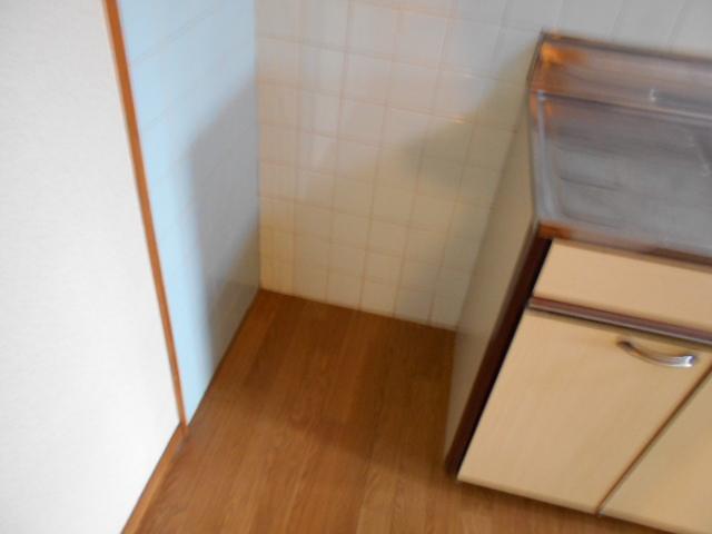 京王電器ビル 302号室の設備