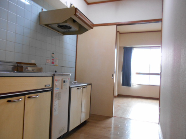 京王電器ビル 302号室のその他