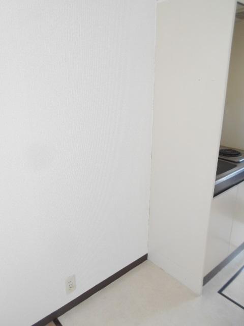 フェニックス聖蹟 205号室の設備