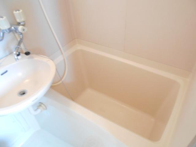 カサブランコ聖蹟Ⅰ 107号室の風呂