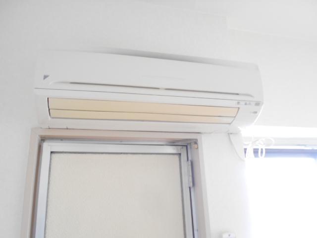 ラトゥールアンフィニ 902号室の設備