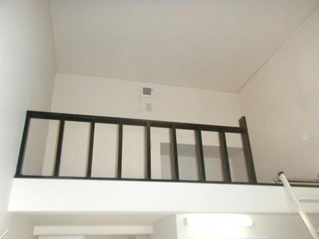 スカイ・ウェイ 105号室の居室
